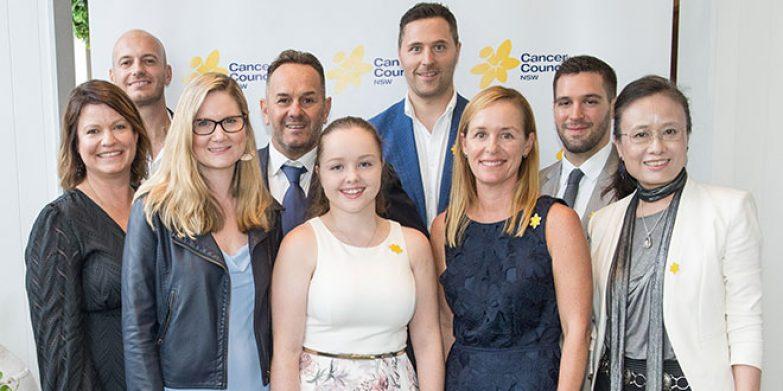 Jessica Keen, Councillor, North Sydney Council