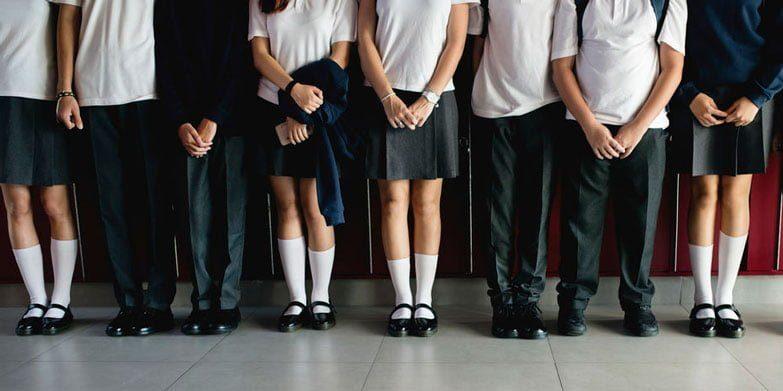 School-Students-Uniform