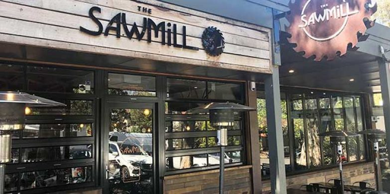 TheSawmill