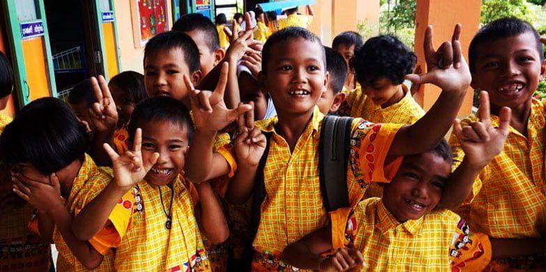 Volunteer-Teaching-Thailand