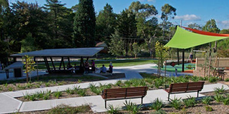 Greengate Park